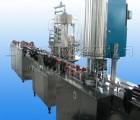 易拉罐灌装封罐流水线生产线