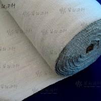 燃气管道隔热保护用陶瓷纤维布