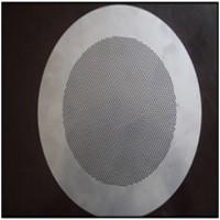 精密不锈钢蚀刻网片(腐蚀板、洞洞板)