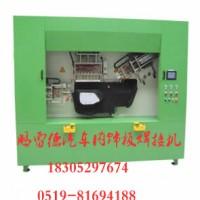 常州超声波塑料焊接设备