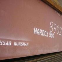 HARDOX600耐磨板图片