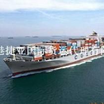 连云港进口海运服务图片
