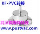 KF-PVC转接
