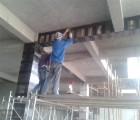 南京房屋裂缝碳纤维加固公司