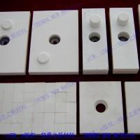 氧化铝耐磨陶瓷衬板、片、砖,本公司专业生产氧化铝陶瓷、陶瓷密