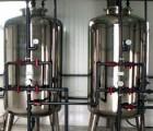 沈阳除三价铬水处理设备