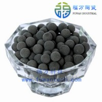 电气石球 电气石球生产厂家 净水用电气石球水处理滤料