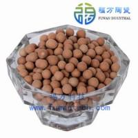麦饭石球 麦饭石陶瓷球 矿化净水麦饭石球 水处理滤料