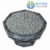 微孔钙离子球 福万微孔钙离子球 微孔钙离子球厂家批发 净水滤