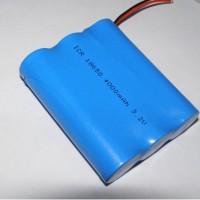 武汉3并1串旋力锂电池