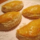 泰国榴莲酥学习配方,加盟西式糕点做法
