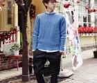 中老年针织毛衣尾货广西厂家直销低价羊绒衫批发尾货加厚毛衣批