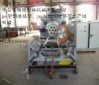 优质钢塑复合螺旋缠绕排水管生产设备