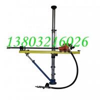 石家庄性价比最高的气动架柱式钻机ZQJC-220/7.2