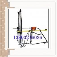 石家庄最好用的气动架柱式钻机ZQJC-150/2.8