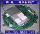 深圳哪里的带玻纤高压缩性导热硅胶价格便宜?