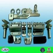 集装箱锁具,集装箱转锁,1寸锁具