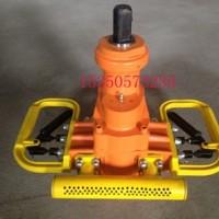 石家庄最好的架柱支撑气动手持式钻机ZQSJ-100/2.5