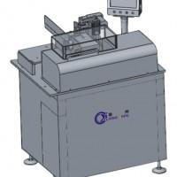 XZ-D06全自动单端压着单端浸锡机(单线/双并线)