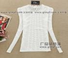冬季便宜女装针织衫批发时尚冬装加厚打底衫批发5