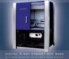 德国NTB DXC 3000 橱柜式X射线数字成像系统