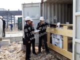 上海设备进口报关 上海仪器进口报关
