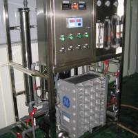 珠海1吨/2吨EDI高纯水制取设备价格—DI去离子水设备厂家