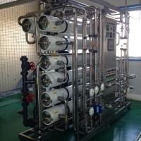 珠海制药医疗用1吨/2吨/3吨纯化水设备