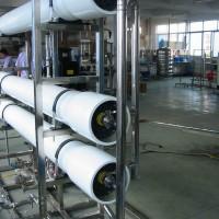 中山高纯水制取设备—1吨/2吨/3吨DI去离子水设备价格