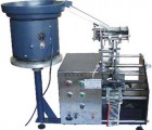 全自动散装带装电阻成型机-UK型