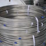 迈拓厂家供应地暖系统用不锈钢无缝盘管