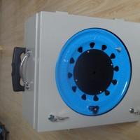 YR-CBP系列箱式移动电缆盘 渝荣新型电缆盘