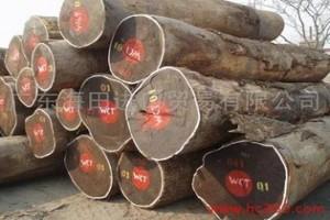 国外阔叶黄檀(印度玫瑰木)进口运输配送服务