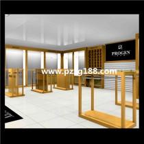 东莞展柜哪家强?就找品质展示公司,服装柜,展柜,有机玻璃制品