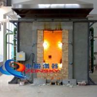 建筑构件耐火试验垂直炉|燃烧试验机