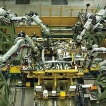 瑞士二手多功能工业机器人进口代理报关公司