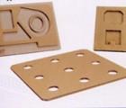四川成都蜂窝纸制品 纸蜂窝板 德阳蜂窝纸板箱 纸箱缓冲衬垫