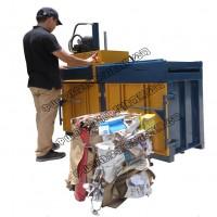 TIMO垃圾压缩打包机