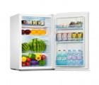 供应SKG家用保鲜冷藏冷冻单门迷你小冰箱