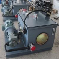 苏州XUZHAN-180苏州 小型液压系统 泵站