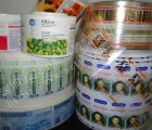 宝安PVC不干胶标签印刷 深圳彩色PVC标签制作价格