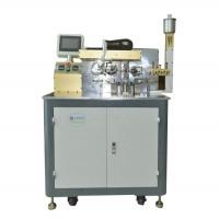 22端子压着机的广泛应用|东莞端子压着机价格