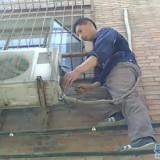 北京海尔空调移机 加氟