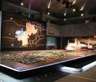长沙全息互动投影首选腾为360度幻影成像