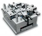pvc排水直接管件模具/pvc三通管件模具/弯头管件模具