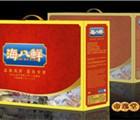 海八鲜 海鲜大礼包 来伊份休闲食品礼盒干果坚果杂粮礼盒