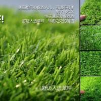 舒迈人造草坪