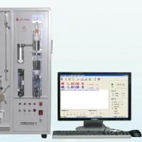 全自动碳硫分析仪碳硫分析仪器