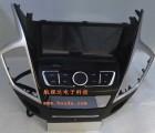 东风风神AX7专用DVD导航/车载GPS导航仪