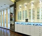 成都眼镜展柜⁄眼镜展柜定做工厂